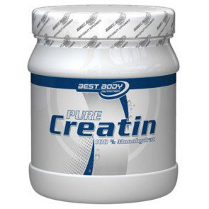 Best Body Creatine Monohydrate - 500 G