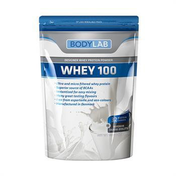 Bodylab Whey 100 - 1 kg.
