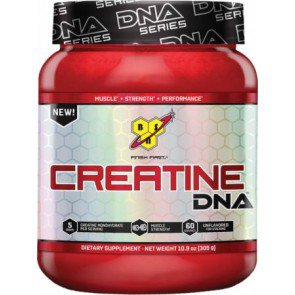 BSN DNA Creatine - 216 G