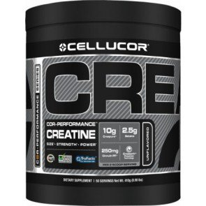 Cellucor Cor-Performance Creatine - 410 G