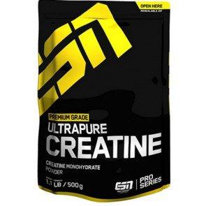 ESN Ultra Pure Creatine - 500 G