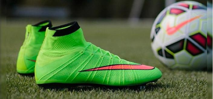 bb26dd3f35e Fodboldstøvle Test - Her er de 5 bedste fodboldstøvler ...
