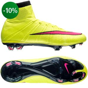 Nike - Mercurial Superfly FG