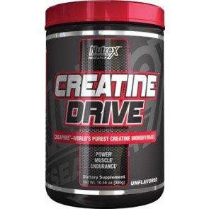 Nutrex Creatine Drive - 300 G