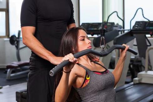 Fordele ved personlig træner