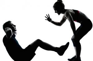 Personlig træner fordele