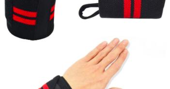 Bedste håndledsbind