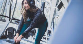 fitness og crosstrainer
