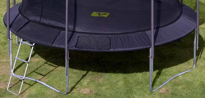 Enorm Trampolin Test 2018 - Her er de mest populære trampoliner på markedet BR-92
