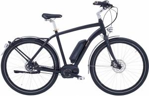 elcykel test