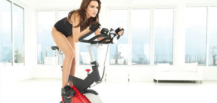 Bedste spinningcykel – Kost og ordentlig ernæring