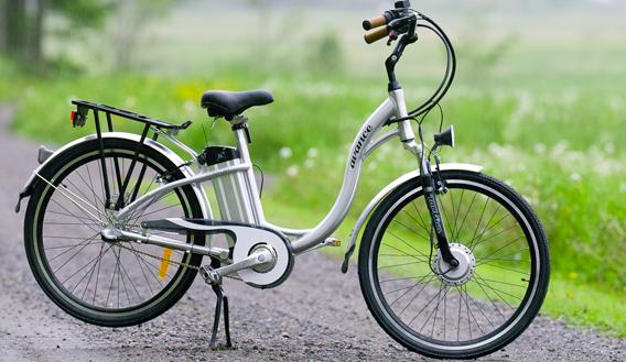 Guide til valg af elcykel – få gode råd her