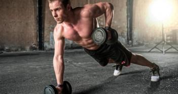 Flere danskere dyrker motion – hop med på træningsbølgen!