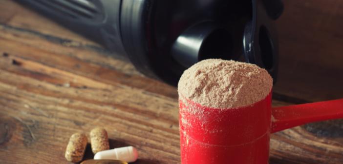 De 3 bedste kosttilskud til din styrketræning