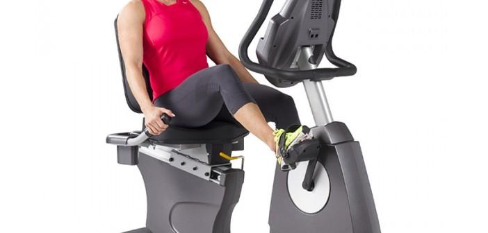 Siddecykel – Effektiv og skånsom cardiotræning