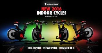 Tomahawk IC cykel