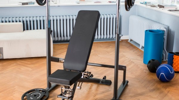 Træningsbænk test – test af 8 træningsbænke 2017