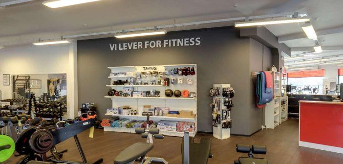 Derfor skal du købe fitnessudstyr i en fysisk butik