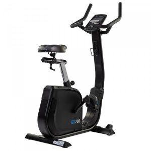 motionscykel test