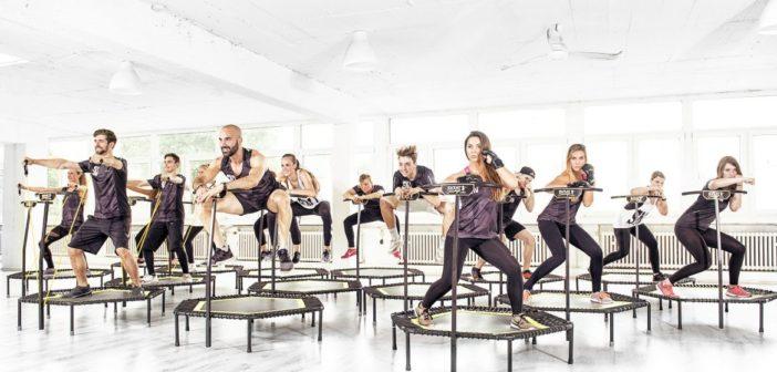 Fitnesstrampolin test | De bedste til din træning