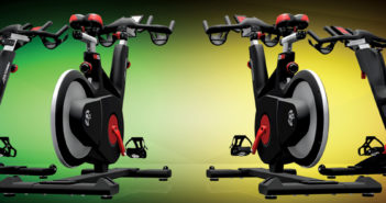 life fitness indoor bike test ic