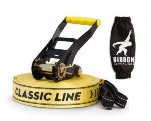 Gibbon Classic Slackline